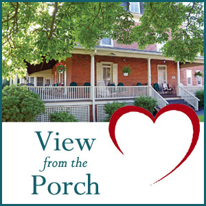 View From The Porch – Our Quarterly Newsletter – Spring 2019