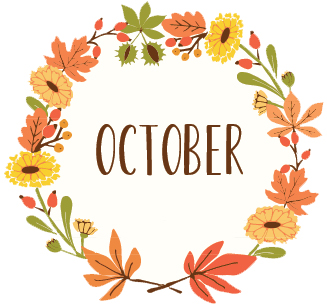 "Our Monthly Newsletter – the ""Friendly Times – for October, 2019"